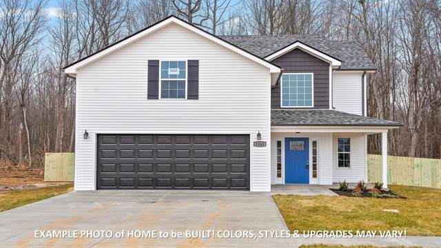 475 Liberty Park, Clarksville, TN 37042 (MLS #RTC2234023) :: Cory Real Estate Services