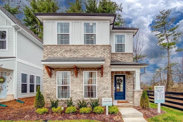 2800 Sonoma Way, Columbia, TN 38401 (MLS #RTC2234025) :: DeSelms Real Estate