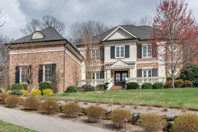 421 Yorkshire Garden Circle, Franklin, TN 37067 (MLS #RTC2234069) :: Team Wilson Real Estate Partners