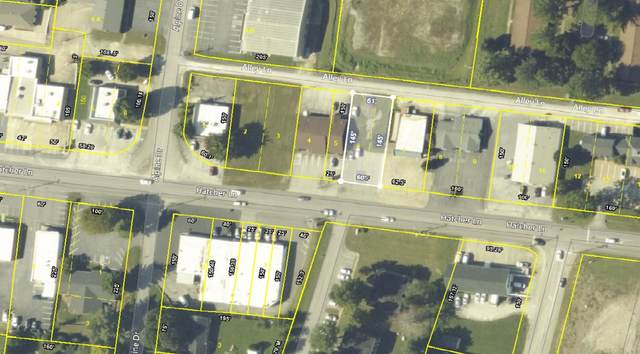 1219 Hatcher Ln, Columbia, TN 38401 (MLS #RTC2234103) :: Nashville on the Move
