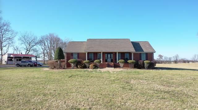 324 Eady Rd, Shelbyville, TN 37160 (MLS #RTC2234107) :: EXIT Realty Bob Lamb & Associates