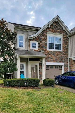1001 Chatsworth Dr, Old Hickory, TN 37138 (MLS #RTC2234132) :: Nashville on the Move