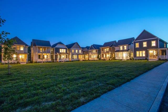 781 Mill Creek Meadow Dr, Nashville, TN 37214 (MLS #RTC2234133) :: Real Estate Works