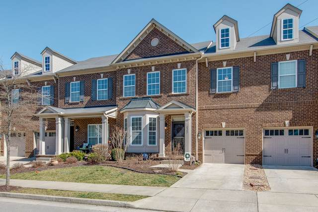 2347 Traemoor Village Place, Nashville, TN 37209 (MLS #RTC2234153) :: Felts Partners
