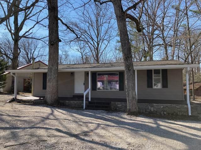 194 Holiday Ln, Sparta, TN 38583 (MLS #RTC2234167) :: Village Real Estate