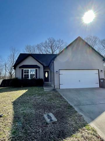 1145 Meachem Dr, Clarksville, TN 37042 (MLS #RTC2234175) :: The Miles Team | Compass Tennesee, LLC