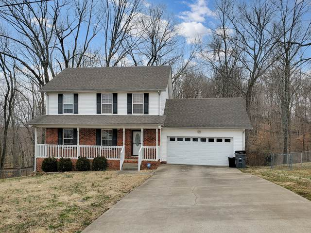 3385 N Henderson Way, Clarksville, TN 37042 (MLS #RTC2234249) :: The Miles Team | Compass Tennesee, LLC