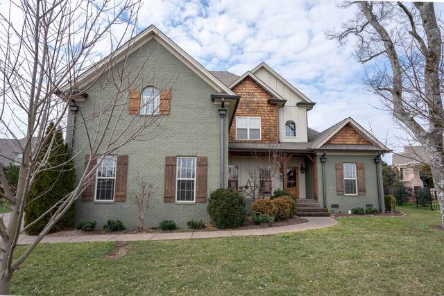 6002 Trout Ln, Spring Hill, TN 37174 (MLS #RTC2234251) :: The DANIEL Team | Reliant Realty ERA