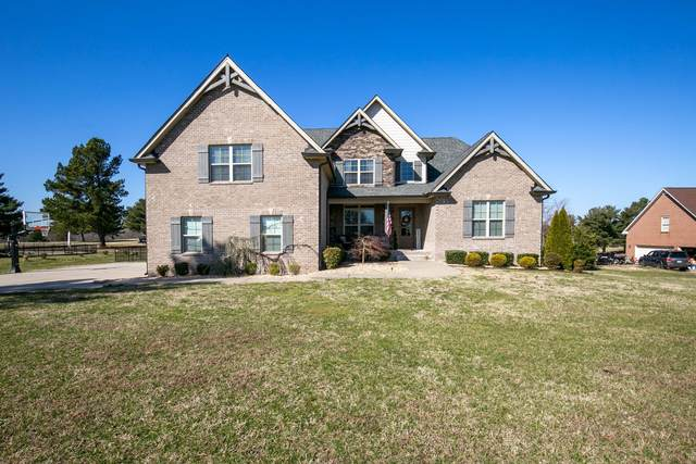 1908 Hygeia Rd, Greenbrier, TN 37073 (MLS #RTC2234350) :: Michelle Strong