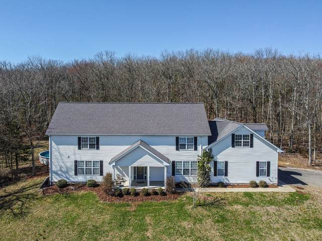 14100 Newtown Rd, Unionville, TN 37180 (MLS #RTC2234375) :: John Jones Real Estate LLC