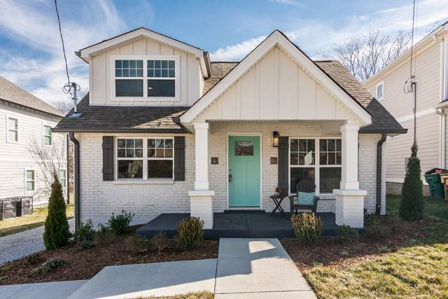 2111 Hermosa St, Nashville, TN 37208 (MLS #RTC2234390) :: Village Real Estate