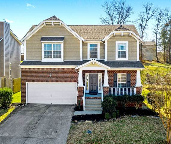 7894 Rainey Dr, Antioch, TN 37013 (MLS #RTC2234392) :: Maples Realty and Auction Co.
