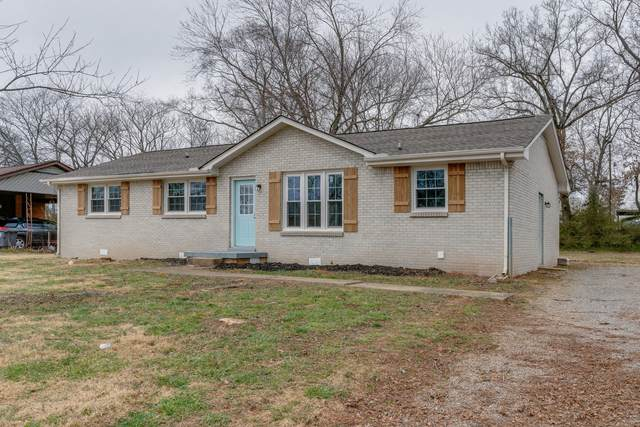 7 Charlemagne Blvd, Clarksville, TN 37042 (MLS #RTC2234412) :: Candice M. Van Bibber | RE/MAX Fine Homes