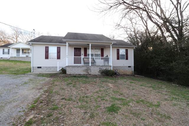 617 Mccord St, Lewisburg, TN 37091 (MLS #RTC2234463) :: Michelle Strong