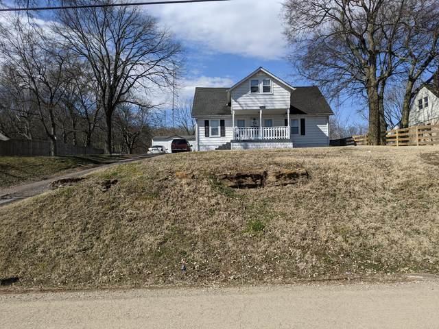 3862 Hutson Ave, Nashville, TN 37216 (MLS #RTC2234489) :: Berkshire Hathaway HomeServices Woodmont Realty