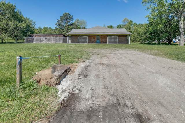 2545 Highway 43 S, Leoma, TN 38468 (MLS #RTC2234509) :: Candice M. Van Bibber | RE/MAX Fine Homes