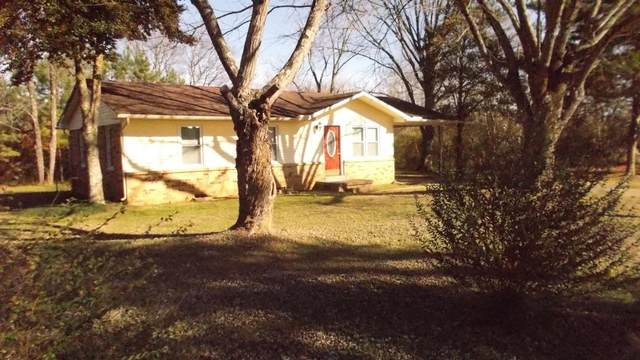 505 Cecil St, Lawrenceburg, TN 38464 (MLS #RTC2234585) :: Ashley Claire Real Estate - Benchmark Realty