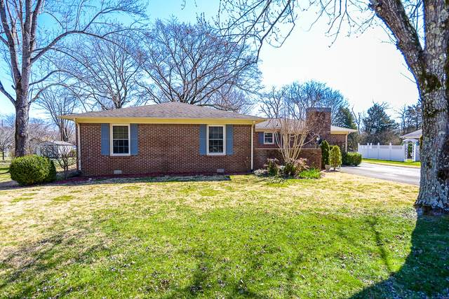 103 Noblett Ave, Fayetteville, TN 37334 (MLS #RTC2234770) :: Ashley Claire Real Estate - Benchmark Realty