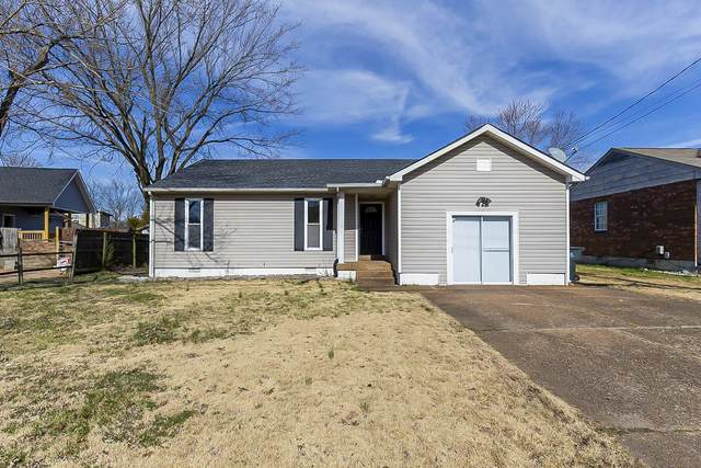 3104 Towne Village Rd, Antioch, TN 37013 (MLS #RTC2234771) :: Cory Real Estate Services
