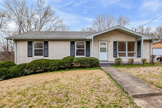 1142 Belvedere Dr, Gallatin, TN 37066 (MLS #RTC2234788) :: The Godfrey Group, LLC