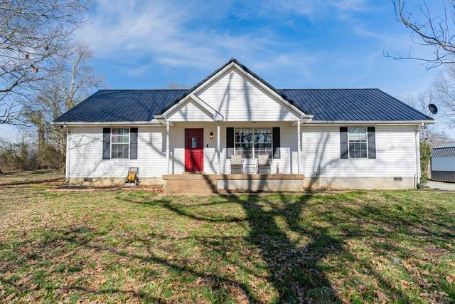 2431 Summer Oaks Cir, Summertown, TN 38483 (MLS #RTC2234794) :: The DANIEL Team | Reliant Realty ERA