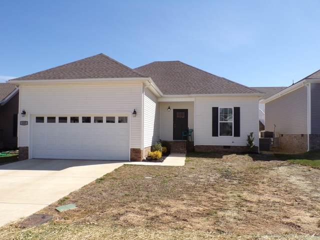 107 Annas Way, Shelbyville, TN 37160 (MLS #RTC2234805) :: The DANIEL Team   Reliant Realty ERA