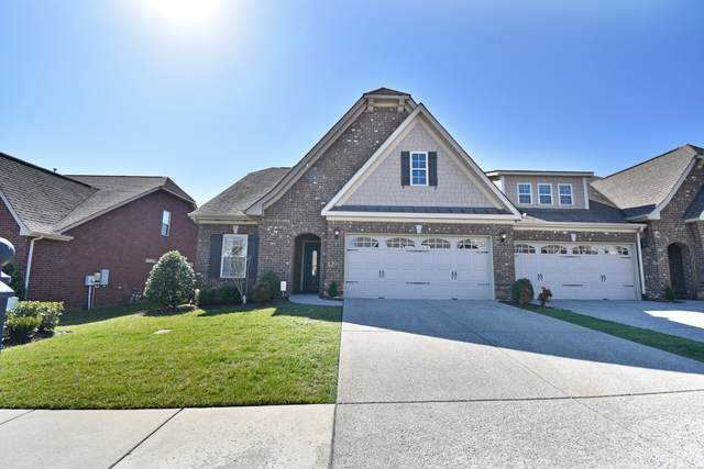 1016 Prestwick Ln, Gallatin, TN 37066 (MLS #RTC2234849) :: Ashley Claire Real Estate - Benchmark Realty