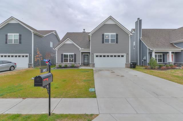 5927 Enclave Dr, Murfreesboro, TN 37128 (MLS #RTC2234876) :: Ashley Claire Real Estate - Benchmark Realty