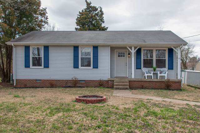 102 Aaron Dr, Burns, TN 37029 (MLS #RTC2234897) :: The DANIEL Team | Reliant Realty ERA
