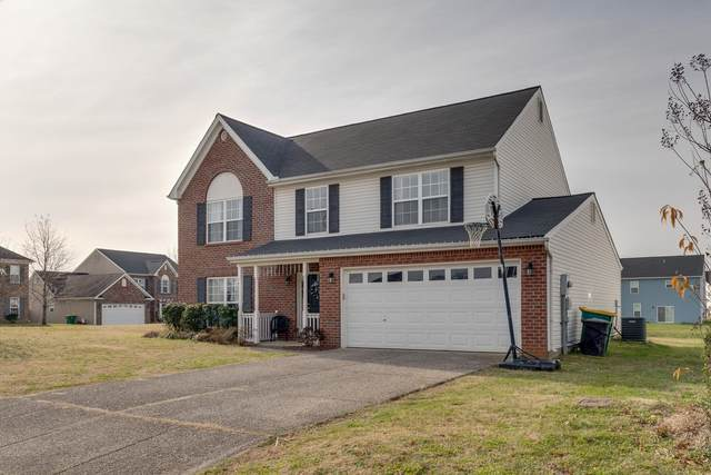 4022 Cadence Dr, Spring Hill, TN 37174 (MLS #RTC2234941) :: Christian Black Team