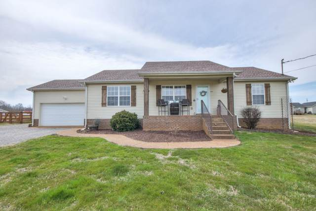 4142 Lunns Store Rd, Lewisburg, TN 37091 (MLS #RTC2234949) :: Ashley Claire Real Estate - Benchmark Realty