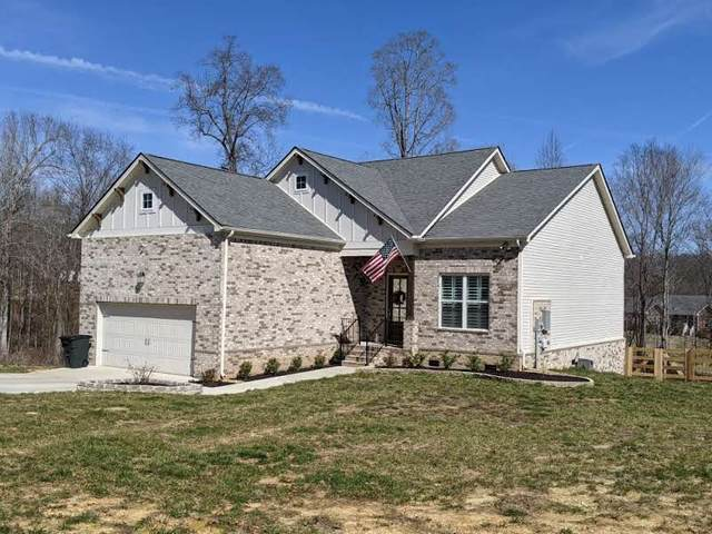 4559 General Forest Cir, Bon Aqua, TN 37025 (MLS #RTC2234961) :: Nashville on the Move