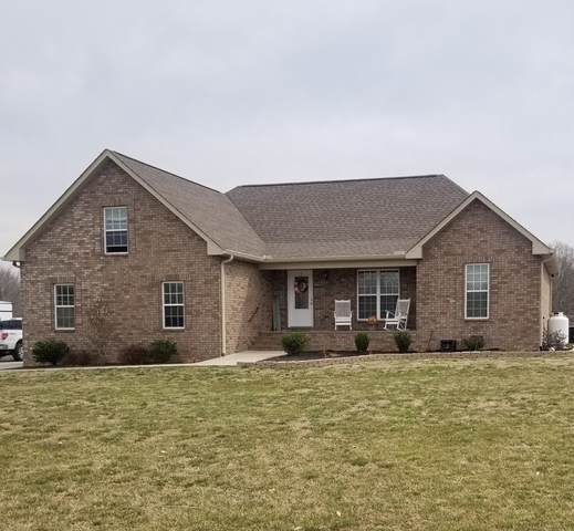 8960 New Chapel Rd, Springfield, TN 37172 (MLS #RTC2234962) :: Michelle Strong