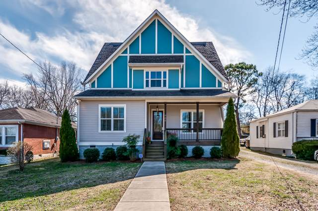 980 Malquin Dr, Nashville, TN 37216 (MLS #RTC2235003) :: Ashley Claire Real Estate - Benchmark Realty