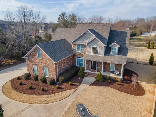 537 Osborne Ln, Murfreesboro, TN 37130 (MLS #RTC2235005) :: Ashley Claire Real Estate - Benchmark Realty