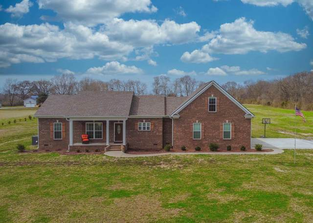 2214 Zion Rd, Columbia, TN 38401 (MLS #RTC2235034) :: Felts Partners