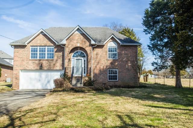 316 Jackson Rd, Goodlettsville, TN 37072 (MLS #RTC2235042) :: The DANIEL Team | Reliant Realty ERA