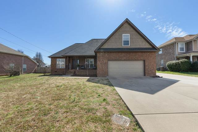 5135 Green Acres Ln, Murfreesboro, TN 37129 (MLS #RTC2235052) :: Michelle Strong