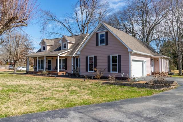 1503 Crowe St, Columbia, TN 38401 (MLS #RTC2235127) :: Cory Real Estate Services