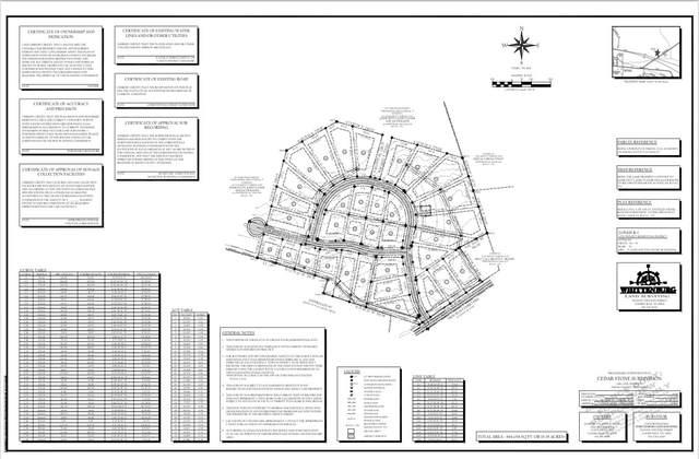 0 Trousdale Fry Pike, Gordonsville, TN 38563 (MLS #RTC2235136) :: Team George Weeks Real Estate