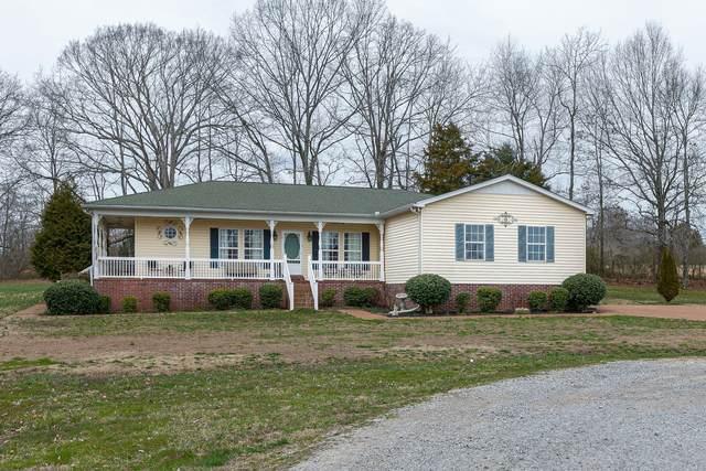 221 Mckenzie Ln, Summertown, TN 38483 (MLS #RTC2235319) :: Ashley Claire Real Estate - Benchmark Realty
