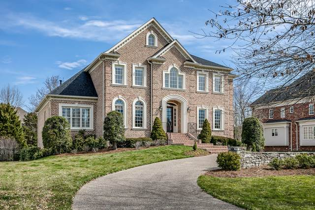 753 Sinclair Cir, Brentwood, TN 37027 (MLS #RTC2235346) :: Nelle Anderson & Associates