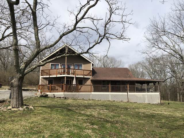 413 E Palestine Ave, Madison, TN 37115 (MLS #RTC2235368) :: Team Wilson Real Estate Partners