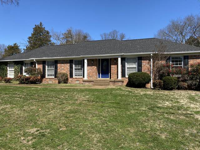 161 Timber Ridge Dr, Nashville, TN 37217 (MLS #RTC2235407) :: Ashley Claire Real Estate - Benchmark Realty