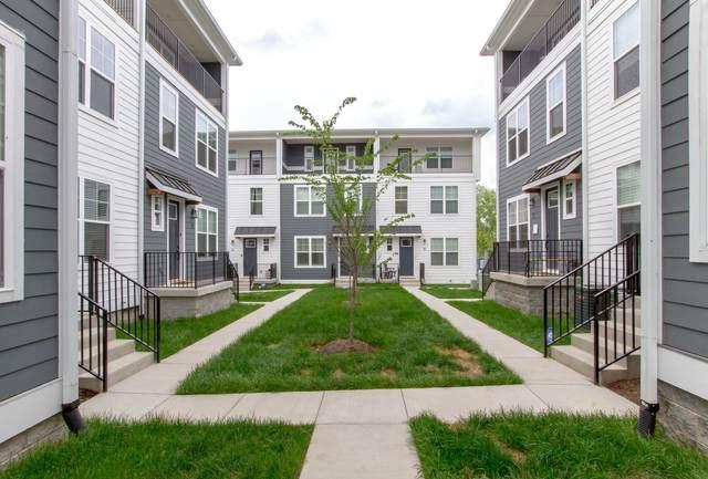 105 Duke St #7, Nashville, TN 37207 (MLS #RTC2235421) :: DeSelms Real Estate