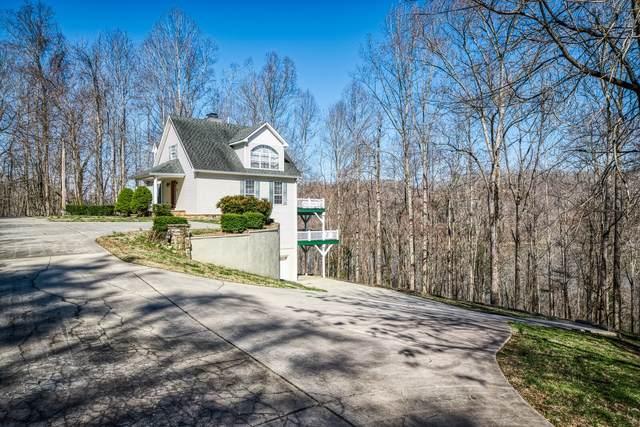 1128 Poplar Dr, Smithville, TN 37166 (MLS #RTC2235443) :: RE/MAX Fine Homes