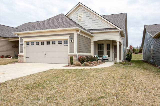 1759 Humphreys Glen, Spring Hill, TN 37174 (MLS #RTC2235490) :: Real Estate Works