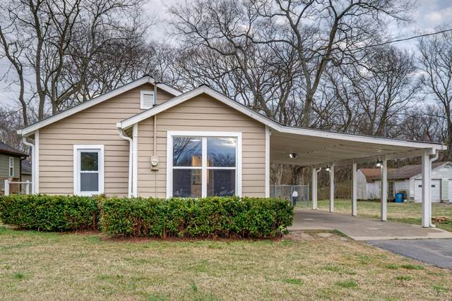 4412 Old Hickory Blvd, Old Hickory, TN 37138 (MLS #RTC2235507) :: Nashville on the Move