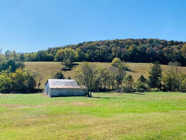 0 John Donald Ln, Brush Creek, TN 38547 (MLS #RTC2235525) :: Nashville on the Move