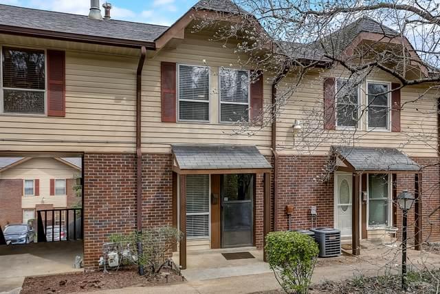 500 Paragon Mills Rd E2, Nashville, TN 37211 (MLS #RTC2235526) :: Team Wilson Real Estate Partners